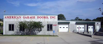 american garage doors inc des moines iowa